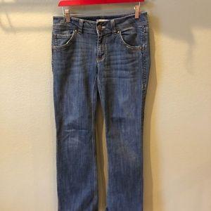 Cabi  jeans, size 6